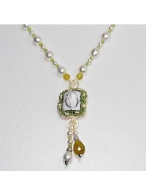 Necklace CARADA